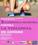 3 Carrera-Marcha Contra la Violencia de Género