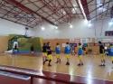 El Club Baloncesto Membrilla Junior planta cara al Puertollano