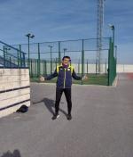 Nueva actuación del Club Virgen Del Espino Membrilla Atletismo