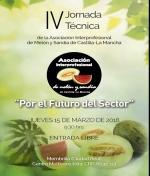 Jornada Técnica de la Interprofesional de Melón y Sandía en Membrilla
