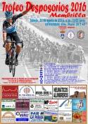 Trofeo de Desposorios de Ciclismo, un Clásico