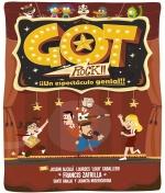 GOT ROCK! Teatro Familiar