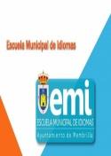 Horarios de la Escuela de Idiomas de Membrilla.