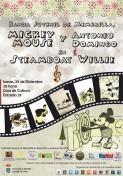 Concierto Didáctico-Familiar. Mickey Mouse