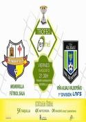 Trofeo Ferimel de Fútbol Sala
