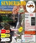Senderismo por La Aliseda-Empedraillo en el Parque Nacional de Despeñaperros