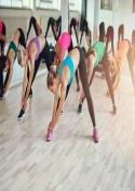Contratación de monitores de clases colectivas de actividad física para adultos