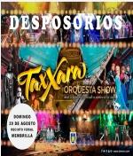 Orquesta Taxxara en el Recinto Ferial