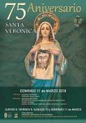 75 Aniversario Santa Verónica