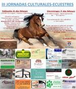 III Jornadas Culturales-Ecuestres