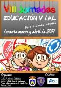 VIII Jornadas de Educación Vial