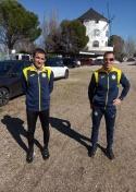 Buena actuación de los atletas del Club Virgen del Espino de Membrilla en El Campeonato Regional de Cross en la categoría absoluta.