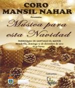Música para esta Navidad por el Coro Mansil Nahar