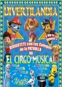 Divertilandia-Circo Musical