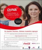 ¡El Proyecto GIRA Mujeres llega a Membrilla!