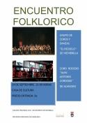 Encuentro Folklórico