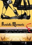 Ven a disfrutar de nuestras raíces con La Rondalla Marmaria