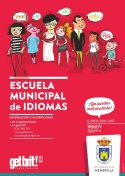 Escuela Municipal de Idiomas. Listados y horarios de alumnos