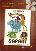 Teatro Infantil y Familiar: Safari