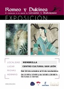 Exposición IV Centenario de la muerte de Cervantes y Shakespeare
