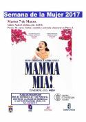 Vente a ver el musical Mamma Mia