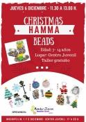 Centro Juvenil: Taller de Hamma Beads