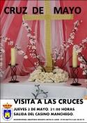 Cruces de Mayo 2019