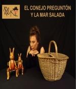 Teatro Infantil: El conejo preguntón y la mar salada