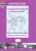 """Exposición """"La mujer en la fotografía de Herrera Piña"""""""