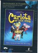 """""""Carlota no puede dormir"""", el nuevo espectáculo de Dubbi Kids llega a Membrilla"""