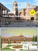 Senderismo y visita cultural a Villanueva de los Infantes y Fuenllana