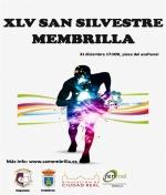 XLV San Silvestre de Membrilla