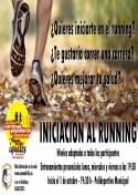 El C.A. Membrilla organiza por cuarto consecutivo el curso de Iniciación al Running.