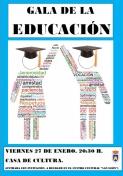 Gala de la Educación
